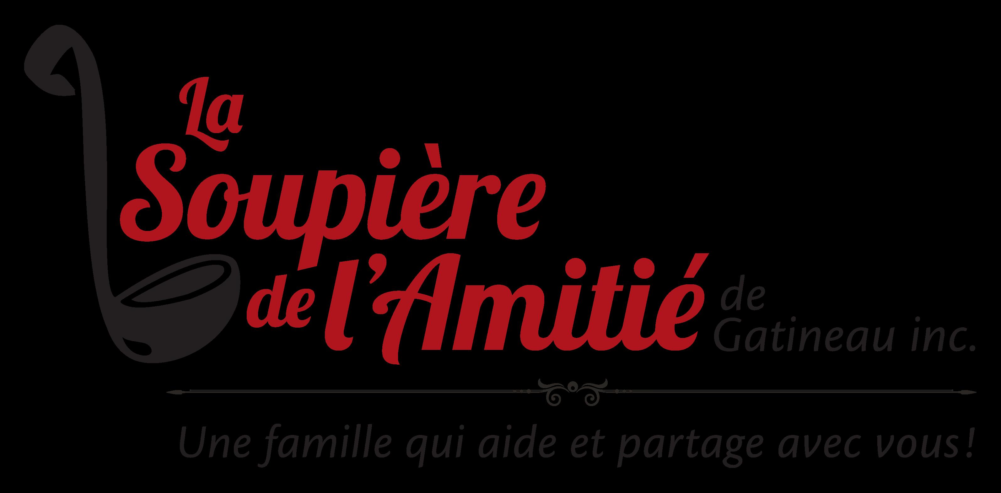 La Soupière de l'Amitié de Gatineau